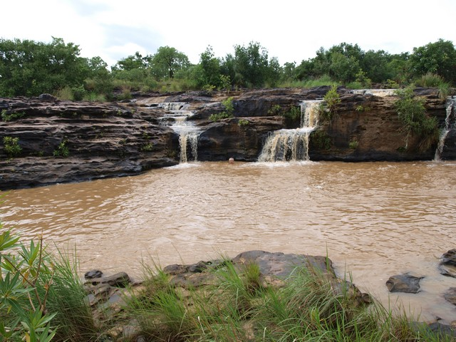 Burkina Faso A1152410