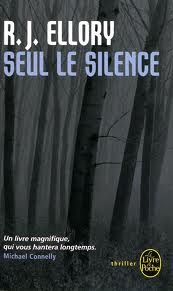Ellory R.J. - Seul le silence 333410