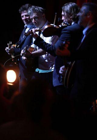 Tournée Bluegrass - Les 1ères dates. Sansev10