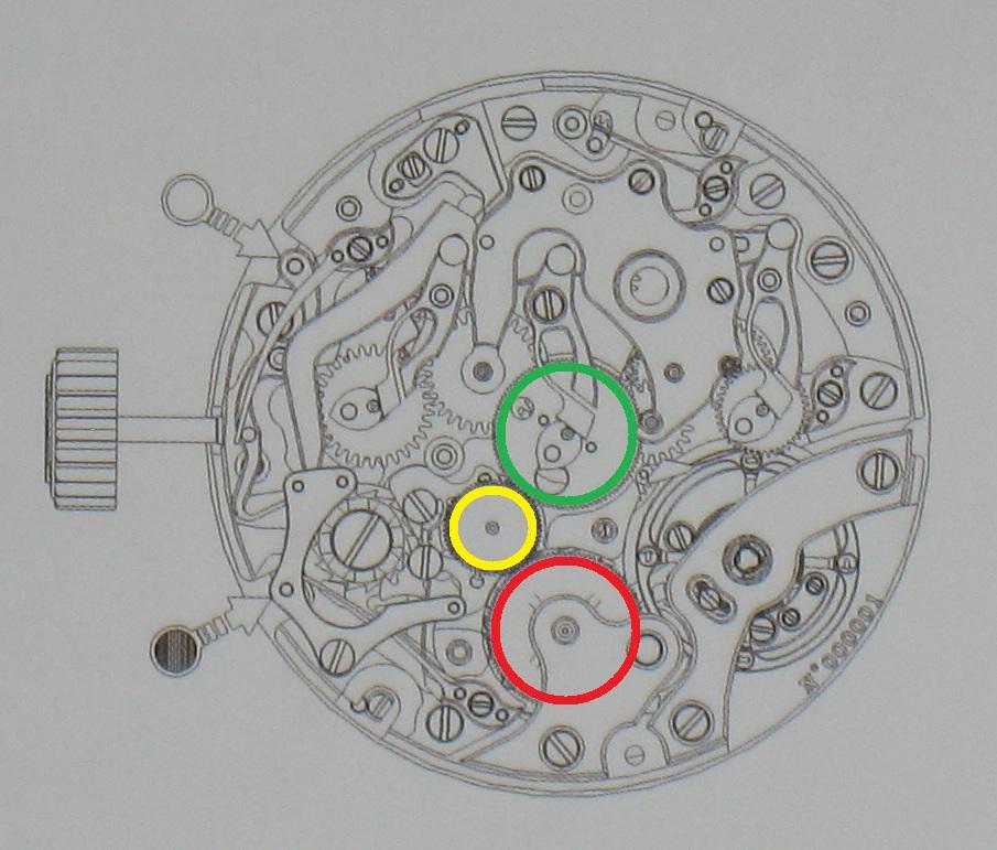 Et si on parlait d'embrayage de chrono (un peu de technique, désolé). Vert-010