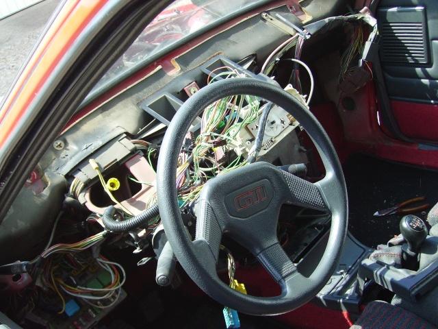judi et sa 205 turbo Pict0511