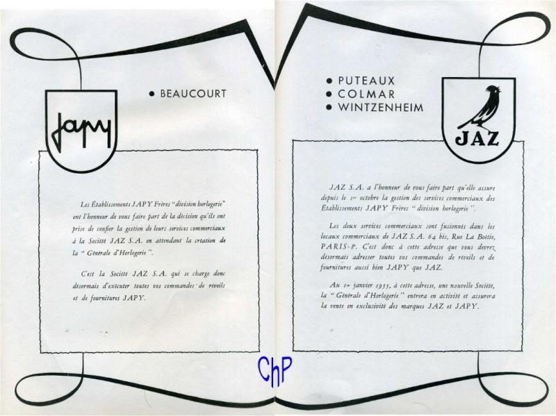 """"""" La boîte à JAZ """" Jaz_ja10"""