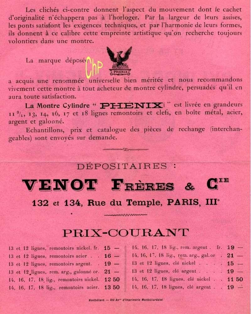"""Découverte d'une """"de poche"""" d'un Aîeul ... Phenix11"""