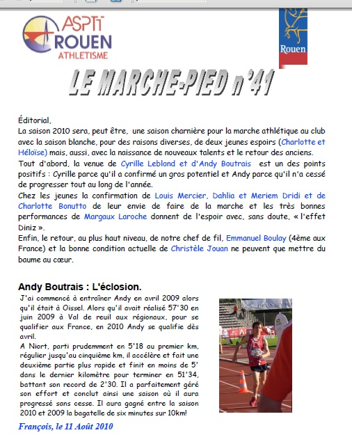le journal d'info de rouen N °41 Rou_le10