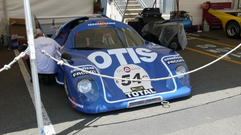 Le Mans Classic P1030032