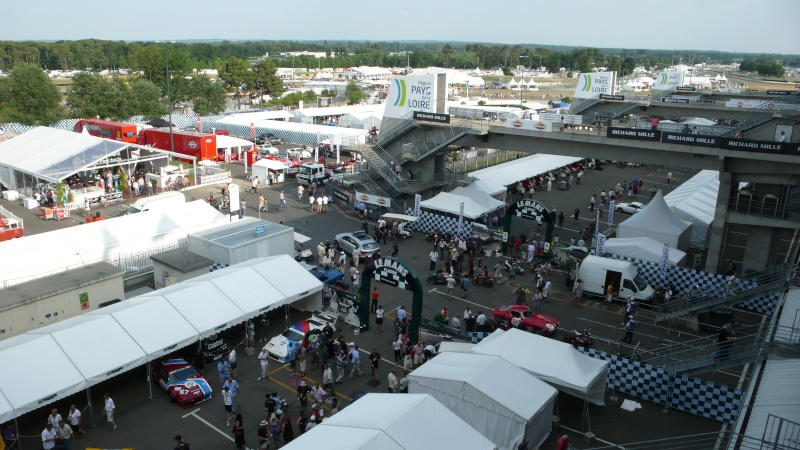 Le Mans Classic P1030216