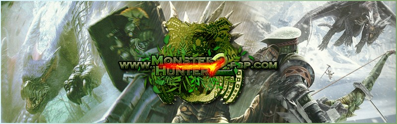 Monster Hunter Freedom 2 / Monster Hunter Freedom Unite
