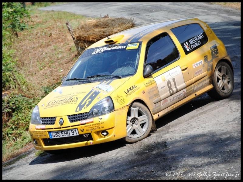 Rallye des XII Travaux 2010 Forum029