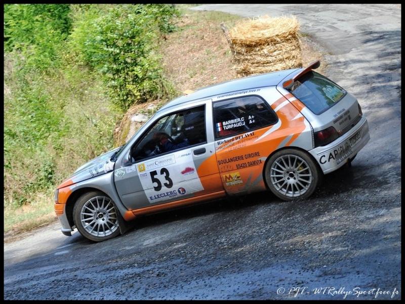 Rallye des XII Travaux 2010 Forum033
