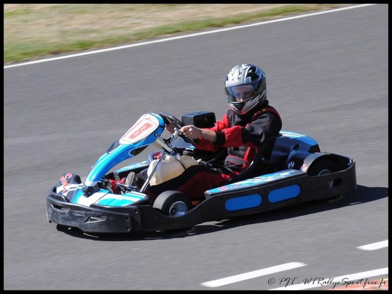 Les NEWS du Team JFCompétition Kartin16