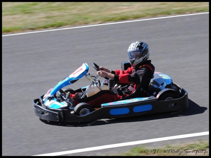 Les NEWS du Team JFCompétition Kartin18
