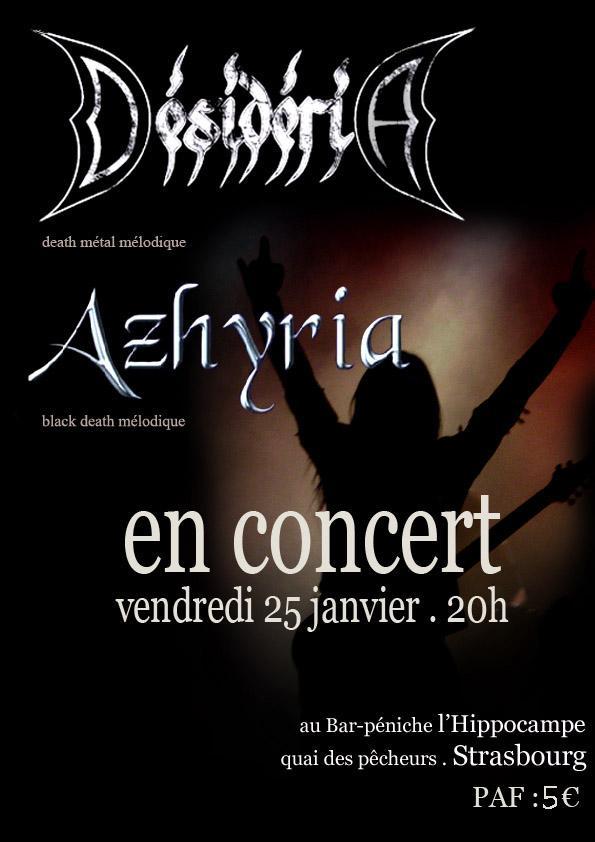 concert black métal plus dance floor black métal à l'hippo Concer13