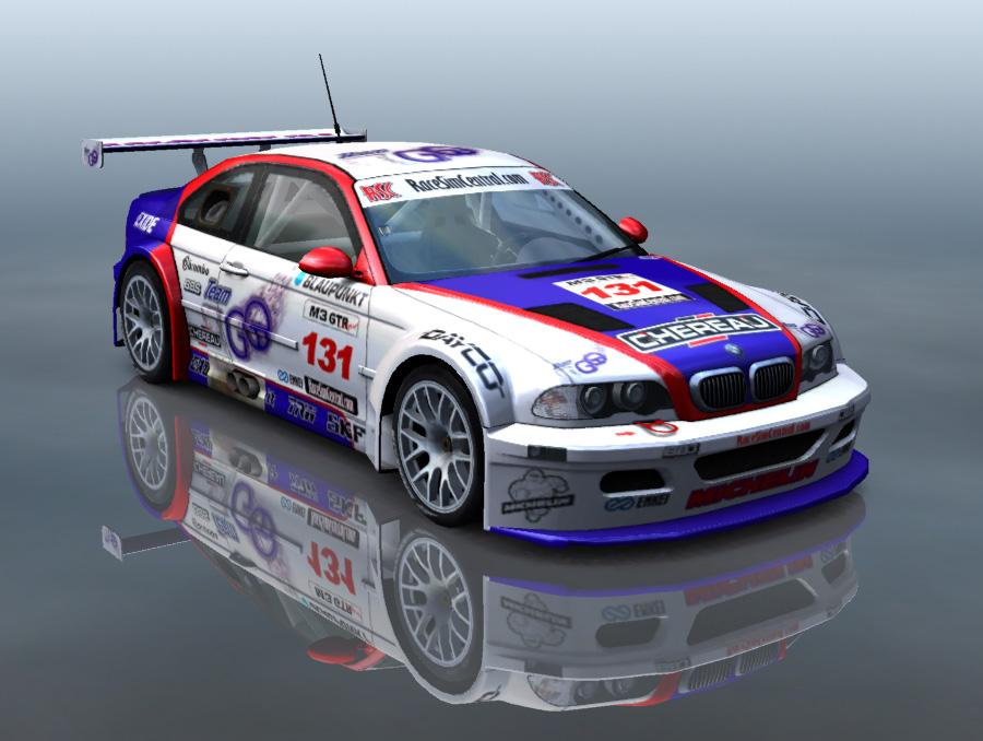 RSC GTR2 M3 GTR LEAGUE I 2008 Gtr2_m11