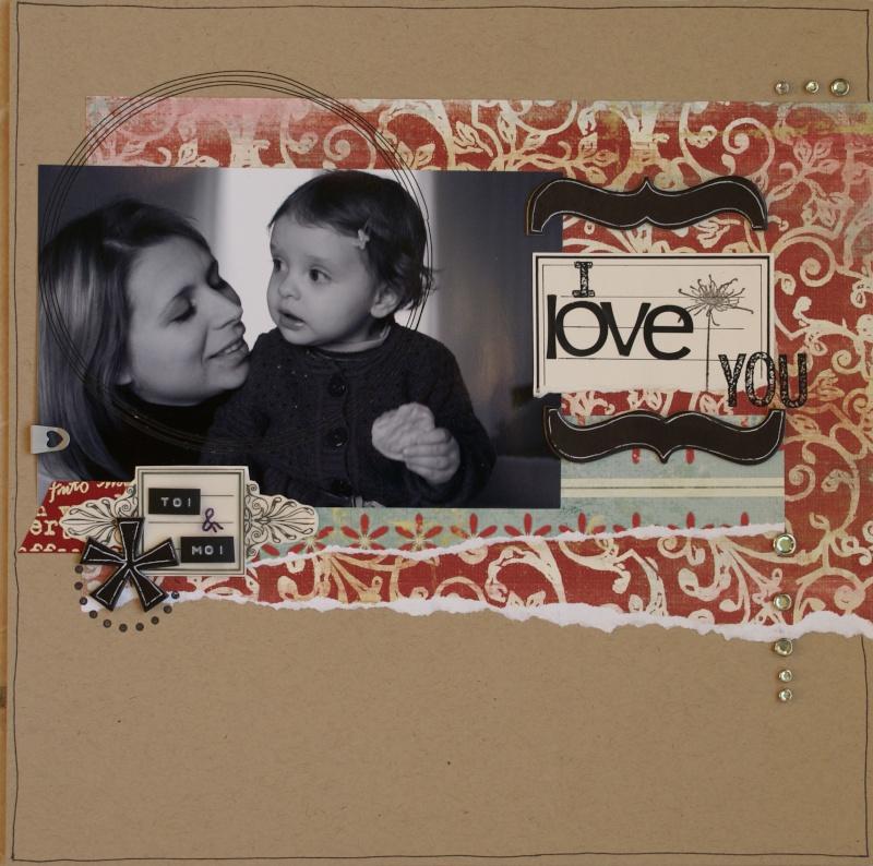 15 Janvier - Toi & Moi I_love10