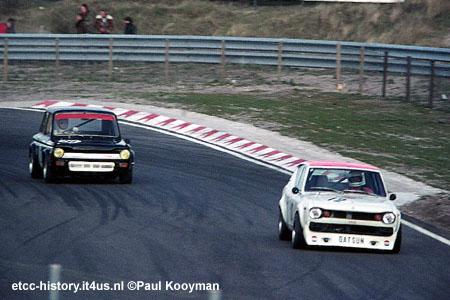 Vantage compétition de nos autos Japonaises préférées Paas-110