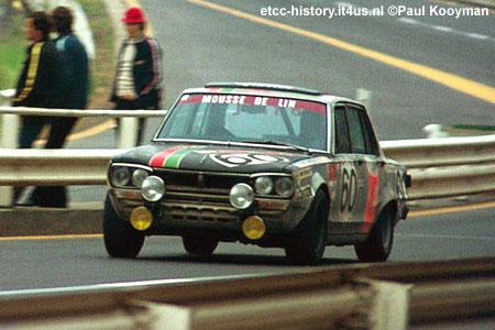 Vantage compétition de nos autos Japonaises préférées Spa24h10