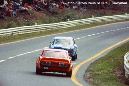 Vantage compétition de nos autos Japonaises préférées Spa24h11