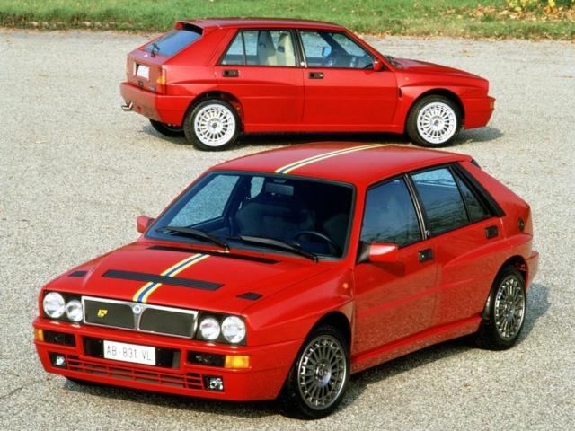 vos voitures de rêves - Page 2 Lancia10