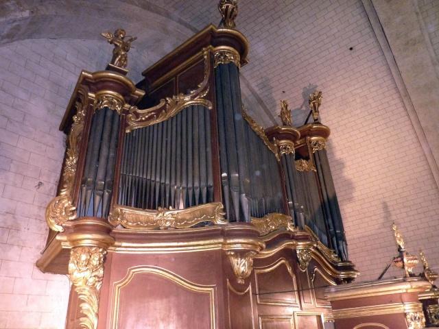 Dumont-Lelièvre Médiophone à Saint Pons de Thomières Saintp10