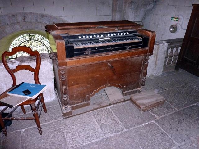 Dumont-Lelièvre Médiophone à Saint Pons de Thomières Saintp11