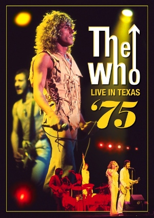The Who The-wh10