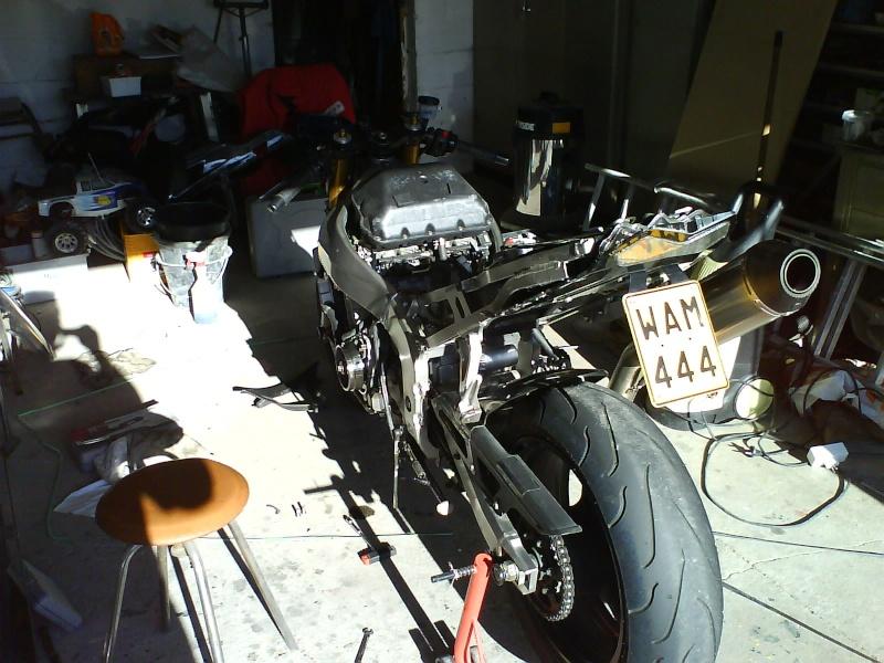 la mienne en cours de réparation ... Dsc00211