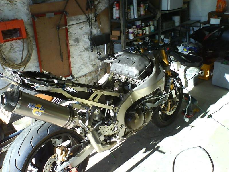 la mienne en cours de réparation ... Dsc00212