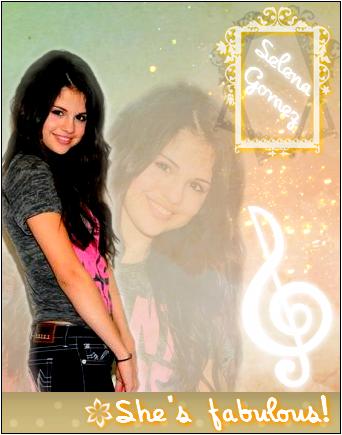 La galewie de Noumi ! n_n Selena10