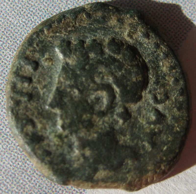 Cuadrante de Colonia Patricia, reinado de Augusto. Img_2810