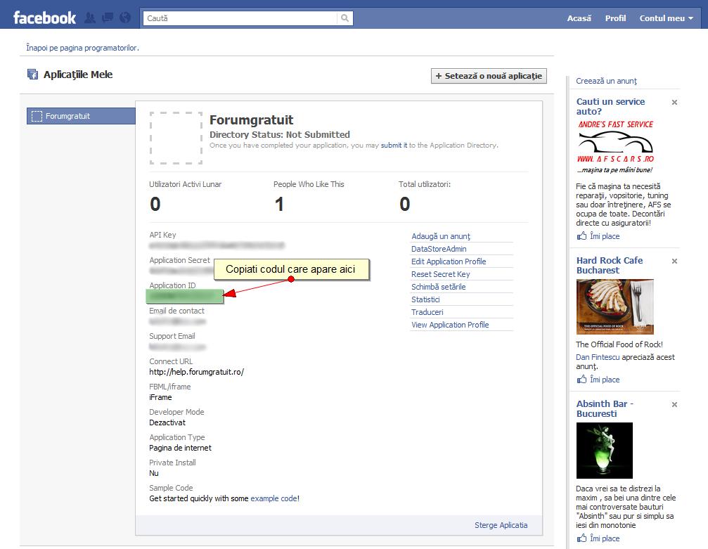 Facebook Connect Facebo23