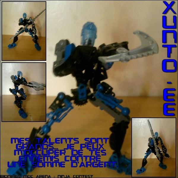 [MOC] Bionifigs MOC Arena : Challenges permanents ! - Page 3 Image_11