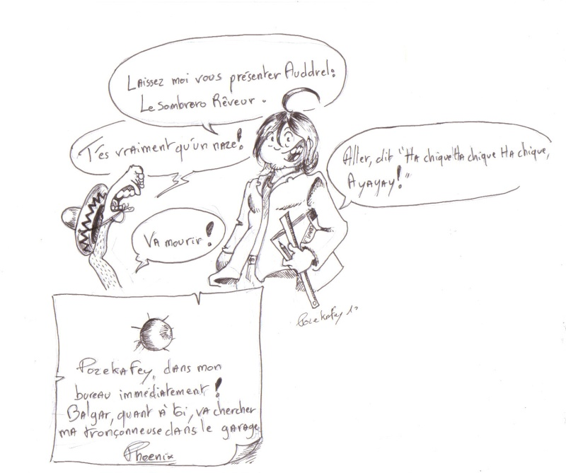 Pozekafey , cafeine et mines graphites . - Page 11 Auddre10