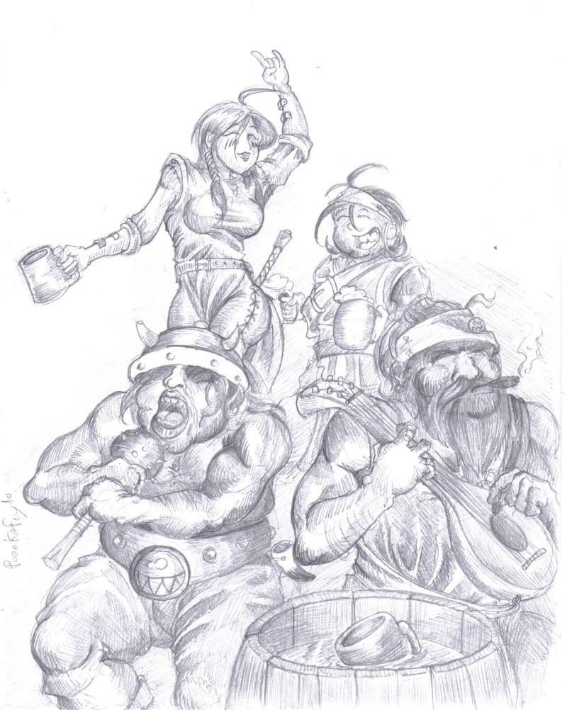 Pozekafey , cafeine et mines graphites . - Page 11 Vacanc12
