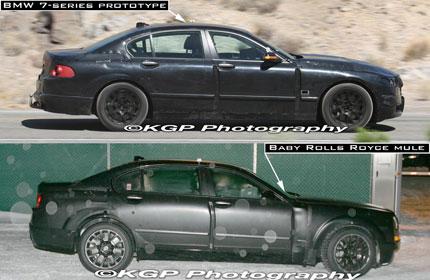 2009/11 - [Rolls-Royce] Ghost / Ghost EWB - Page 2 Enclos10