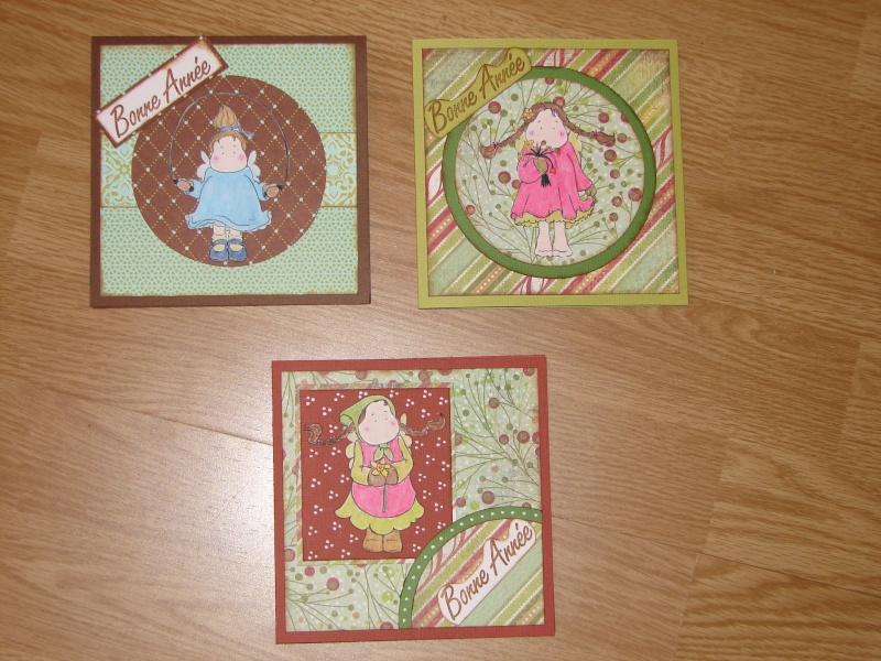17 janvier - cartes Bonne Année 00610