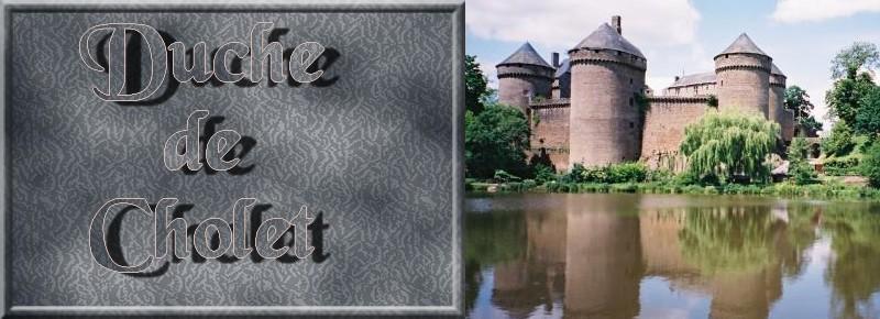 Domaine de Cholet