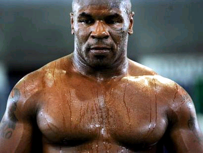 Mike Tyson Mike-t10