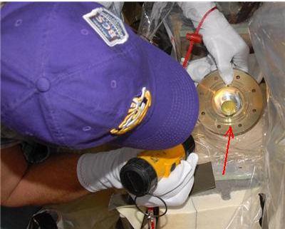 [STS-122 / ISS 1E] Préparations - Page 27 Etanch10
