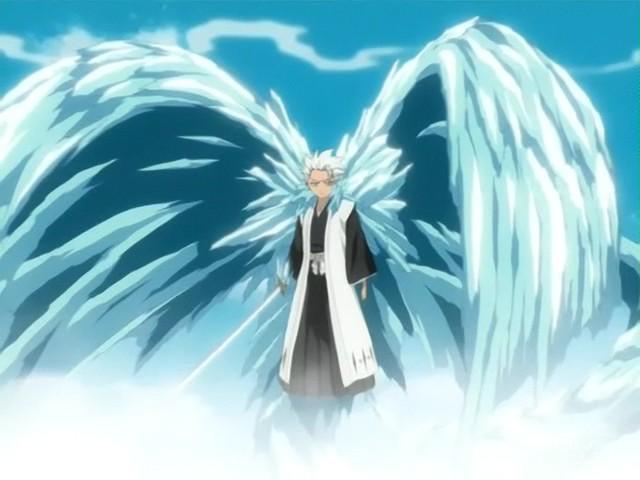 Anime manga War Hitsug10