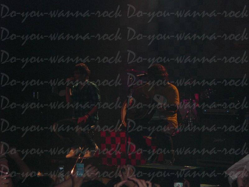 [Concerts] Killerpilze Cimg0911