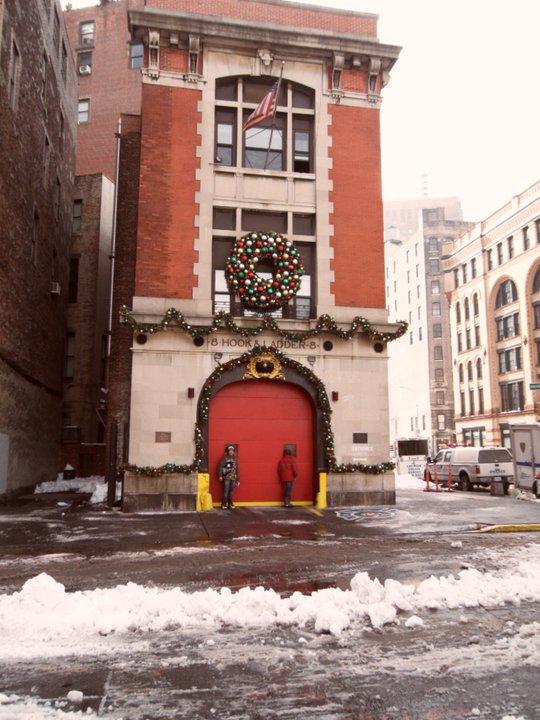 Voyage à New-York de Dan20lancer 16368110