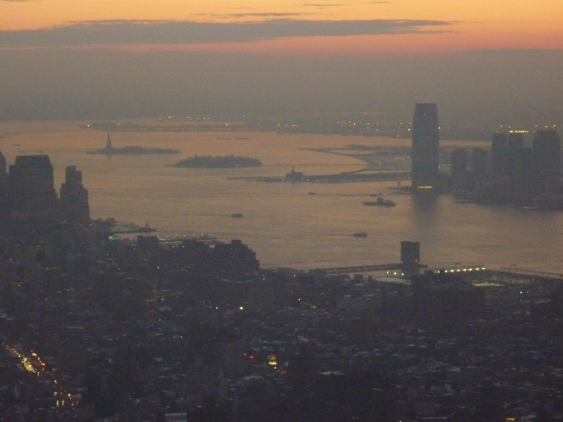 Voyage à New-York de Dan20lancer P1050315