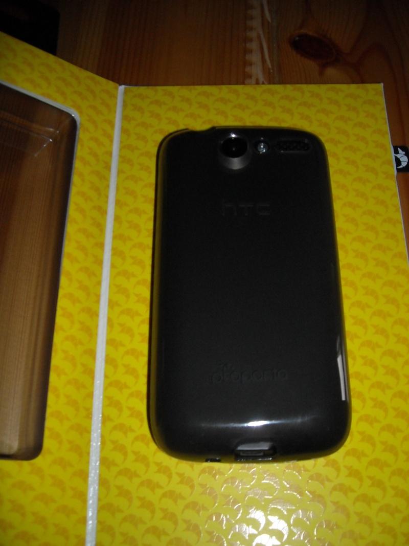 [PROPORTA] Mizu Coque Souple HTC Desire testé sur Génération mobiles Dscn0013