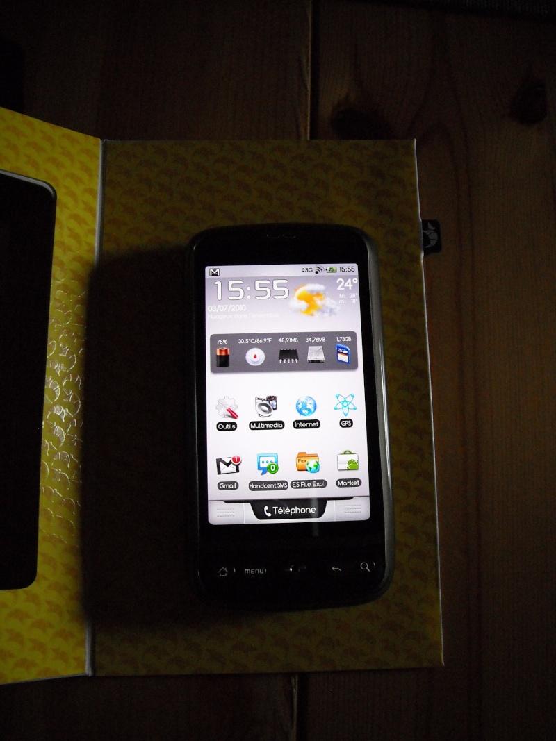 [PROPORTA] Mizu Coque Souple HTC Desire testé sur Génération mobiles Dscn0014