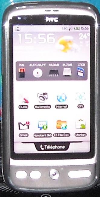 [PROPORTA] Mizu Coque Souple HTC Desire testé sur Génération mobiles Dscn0015