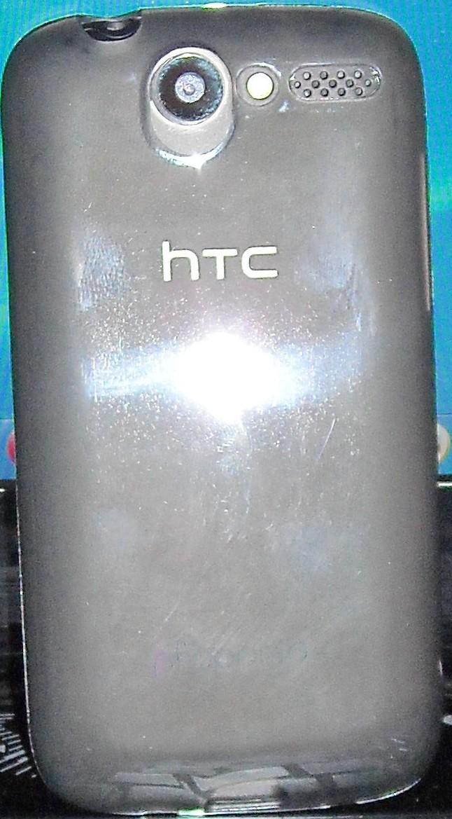 [PROPORTA] Mizu Coque Souple HTC Desire testé sur Génération mobiles Dscn0016