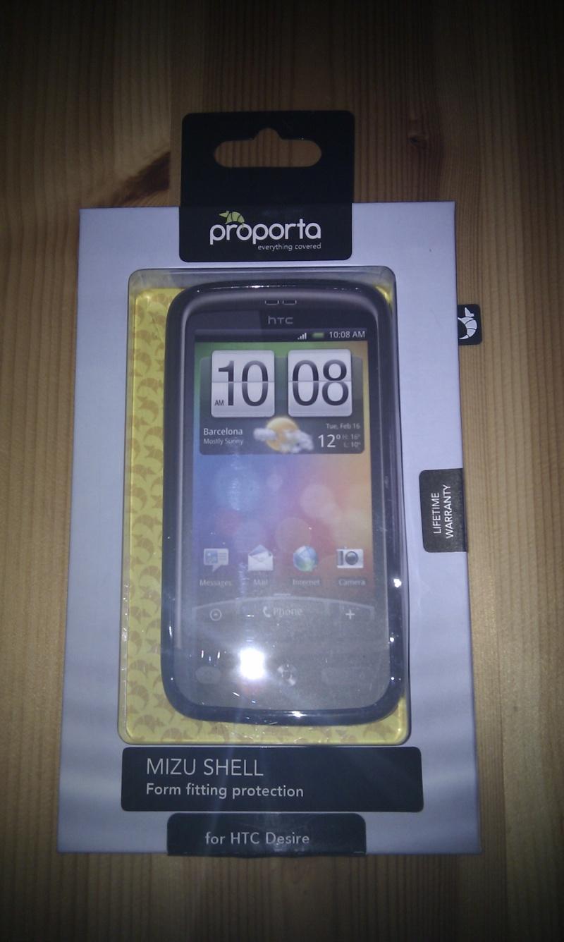 [PROPORTA] Mizu Coque Souple HTC Desire testé sur Génération mobiles Imag0014
