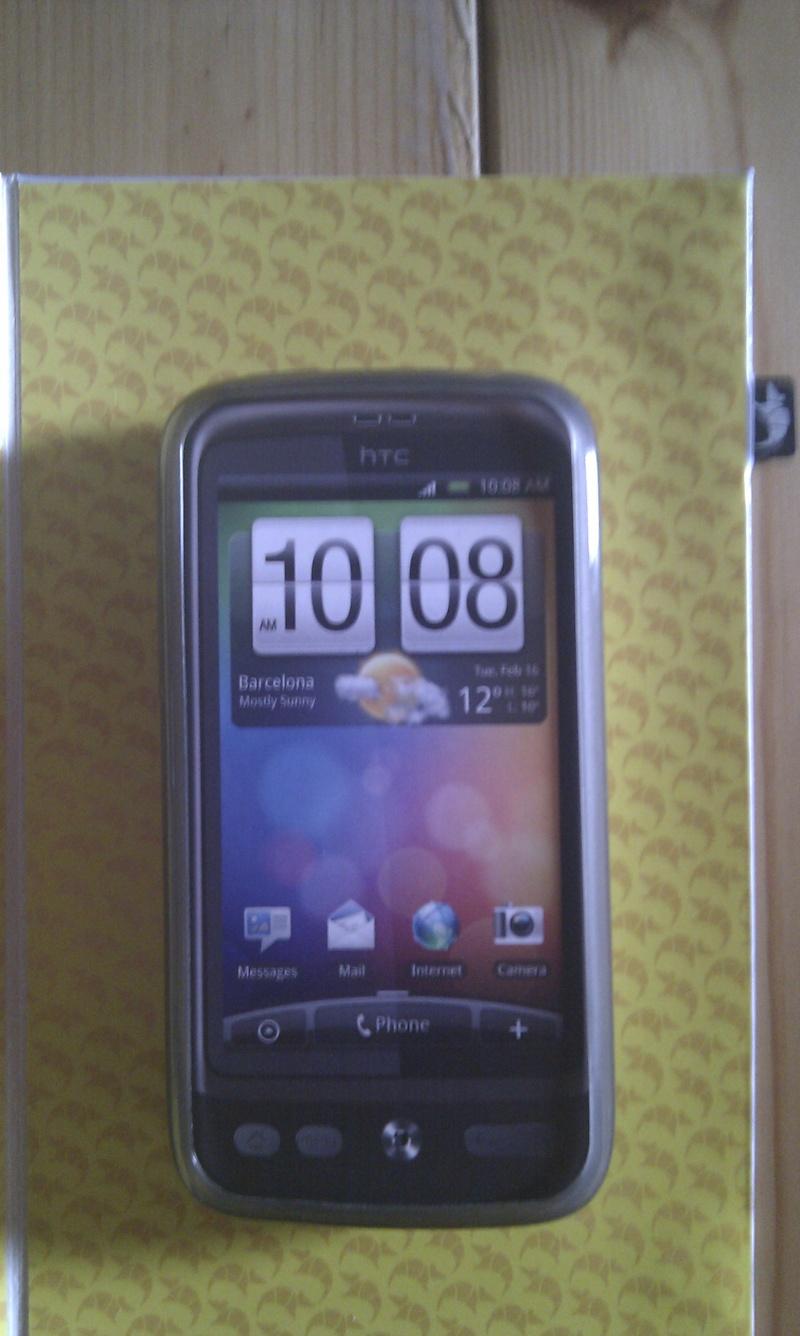 [PROPORTA] Mizu Coque Souple HTC Desire testé sur Génération mobiles Imag0015
