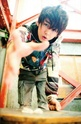 [Yanagishita Tomo] Dawn ~ Yoake Tomoda13