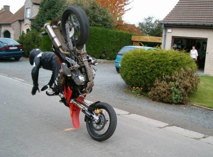 MOTOGALERIA NASICH FMX650 A PODOBNYCH MOTO. Pad10